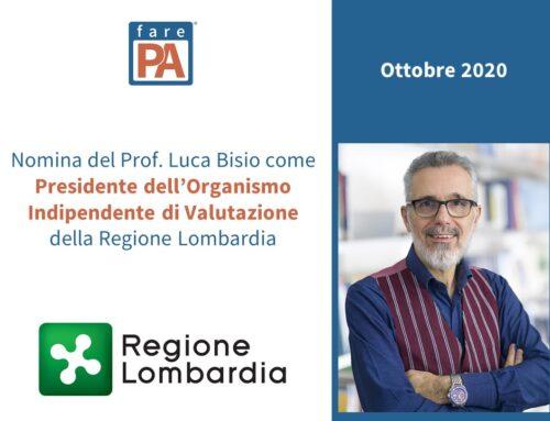 Nuovo Presidente OIV della Regione Lombardia
