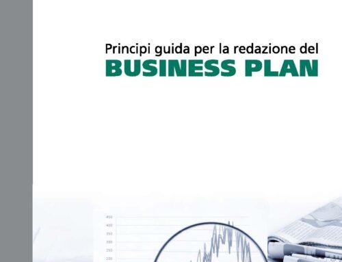 Principi guida per la redazione del Business Plan